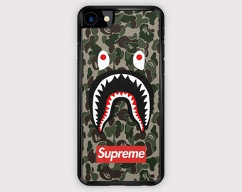 bape iphone case, bape iphone 4 case, bape iphone x case, cell phone case, iphone 5s case, iphone cover, iphone 6 plus case, iphone 6s case