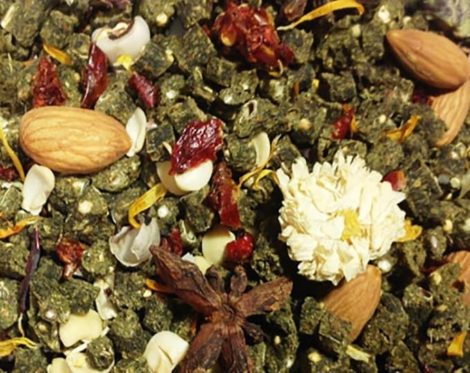 African Grey Organic Bird Food - BirD-elicious! Origins Wild Diet® - The Best Bird Food® 16oz
