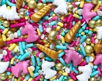 Unicorn Sprinkle Mix  58a57046b