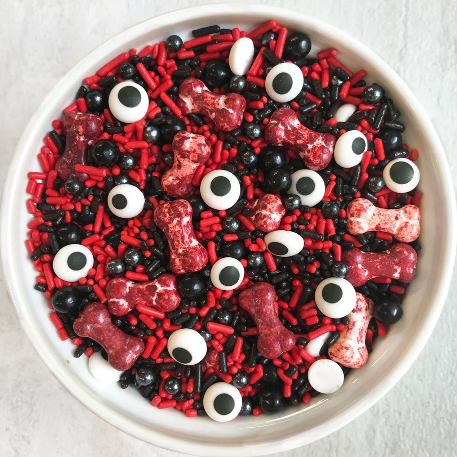 Zombie Sprinkles