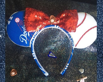 Handmade Disney ears