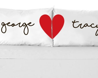 Personalized Pillow Case 8e060eecf