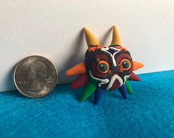 Tiny Majora's Mask