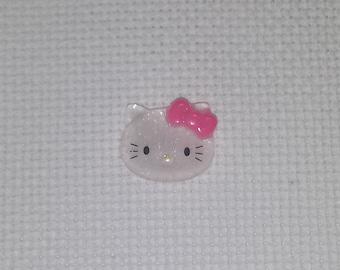 Hello Kitty-inspired Needle Minder