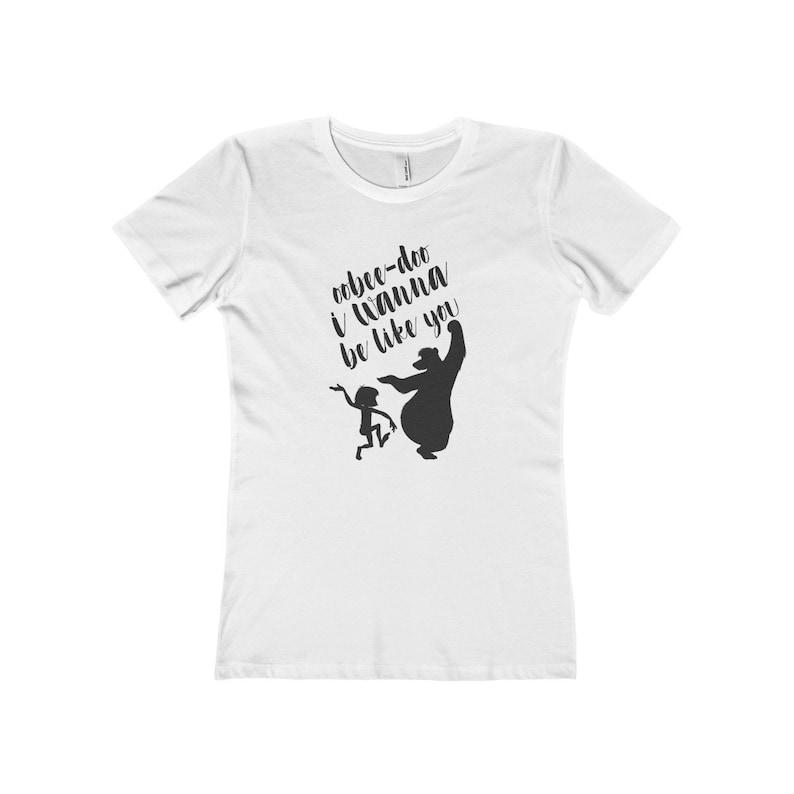 b0c2fb43f0b3fa Disney Jungle Book T-Shirt Mowgli Shirt Baloo Tee