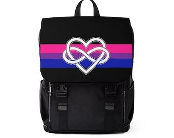 Bi Poly Backpack