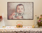 Christmas Gifts for Mom Gifts Christmas Gifts Photo Gifts Photo on Wood Gifts for Mom New Mom Gift Personalized Gifts Wood Picture