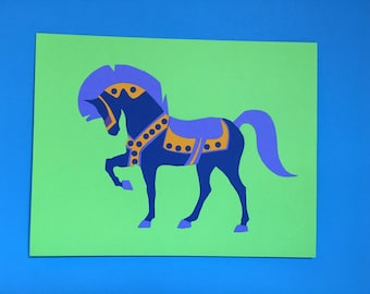 Build Your Own Cirque Pony