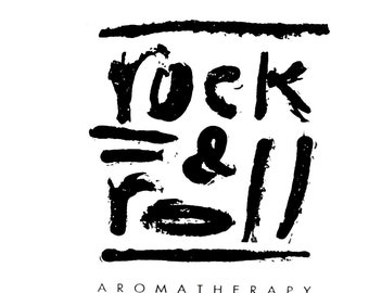 Rock & Roll Aromatherapy Road Kit