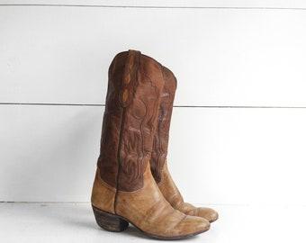d320014142d2a Exotic cowboy boots | Etsy