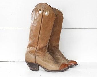 e9b17c8b331f8 Justin lizard boots | Etsy
