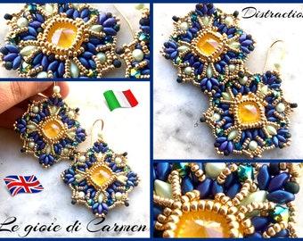 Schema pdf orecchini Monterosso
