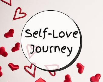 Begin Your Self-Love Journey || 5-Card Self-Love Tarot Reading