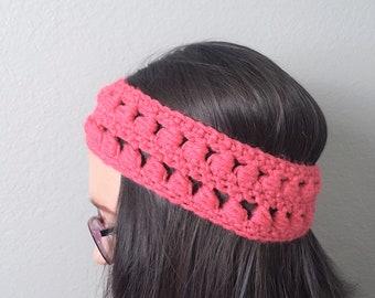 Bobbly Headband