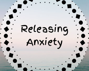 Releasing Anxiety || 12 Minute Meditation