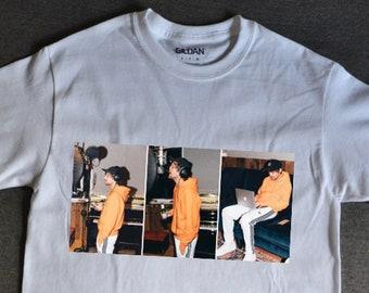 a6309b5cbb Louis Tomlinson Studio Candids Handmade Shirt