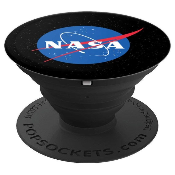 NASA PopSocket Grip Phone and Tablet Accessory & Gift ...