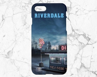 coque iphone xs max riverdale serpent
