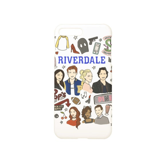 coque riverdale samsung galaxy s7