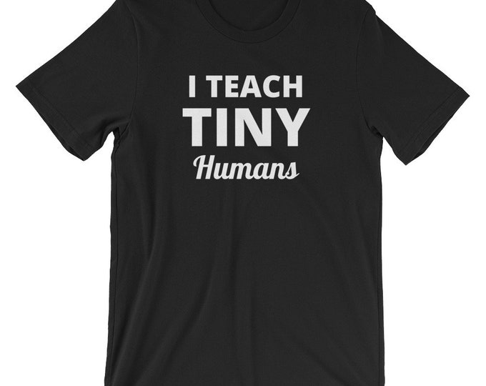 Funny Teacher Unisex Shirt | Funny Teacher Shirt, Teacher Gifts, Teaching Gift, Teacher Gift, Teacher, Teaching Shirt