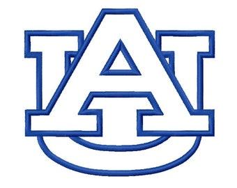 auburn logo etsy rh etsy com printable auburn logo images Printable Auburn Logo Large