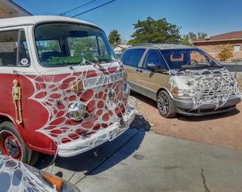 Halloween Car Decor Etsy