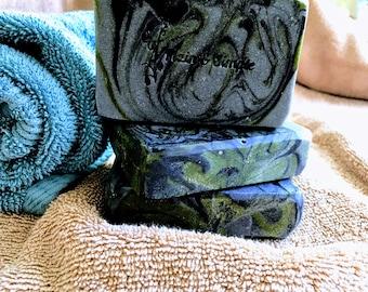 Maine Man Soap