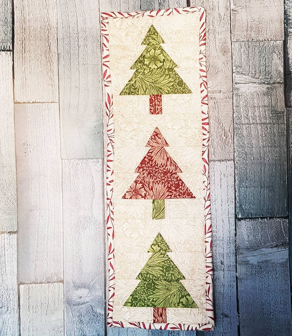 Christmas Craft Kit English Paper Piecing Christmas Trees Etsy,Special Best Gift For Wife On Her Birthday