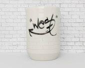 Pottery Tumbler Mug Urban...