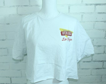 1527fa78 In-n-Out Burger Las Vegas Vintage Graphic t-shirt (RARE One of a Kind)