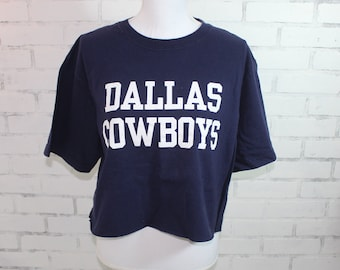 507d356e2 Dallas Cowboys NFL Football Vintage Graphic t-shirt (one of a kind)