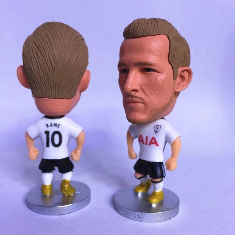 d210b66be24 Harry Kane Soccer Football Action Toy Figure Cake Topper