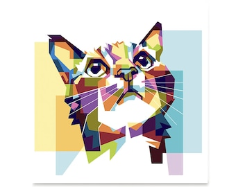 Image result for cubism cute