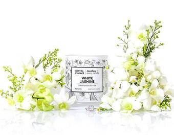 White Jasmine (Candle)