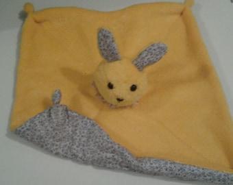 Pirouette Bunny