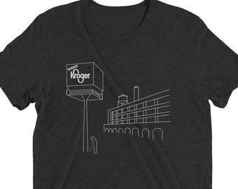 c477abf1 Murder Kroger Atlanta T-shirt for Men and Women