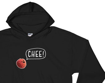 2fd77e6d Funny Lychee Pidgin Hawaiian Cheehoo Pun Unisex T-Shirt Hoodie Hooded  Sweatshirt