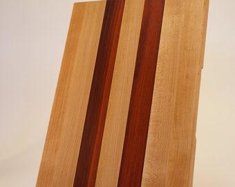 Large Hardwood Cutting Board
