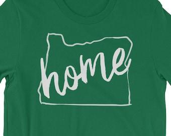 Homeland - Oregon