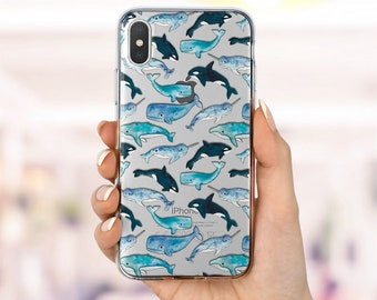 whale phone case iphone 7
