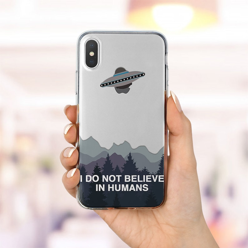 3160e4f8ba UFO iPhone 10 Case Aliens Google pixel 2 Case iPhone 8 Plus Case iPhone 6  Plus Case iPhone 7 Plus Case Samsung S7 Edge Case iPhone SE Cover