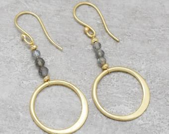 Gold Plated Buy Wholesale 925 Silver Earring Statement Earring Multi Gemstone Earring Brass Earring Minimum Order Quantity 10 Pcs