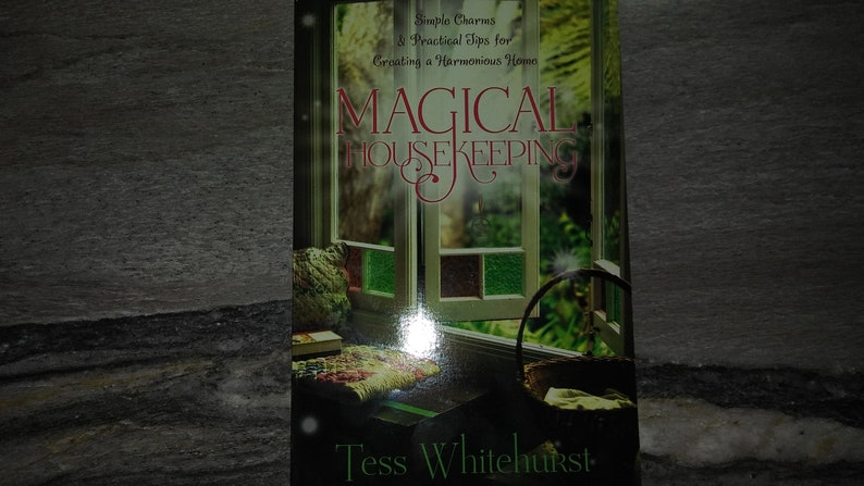 New-Magical Housekeeping