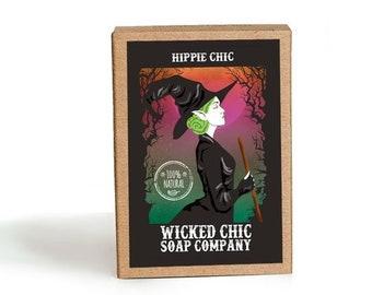 Wicked Chic Hippie Chic