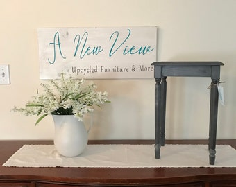 Small Entryway Table | Etsy