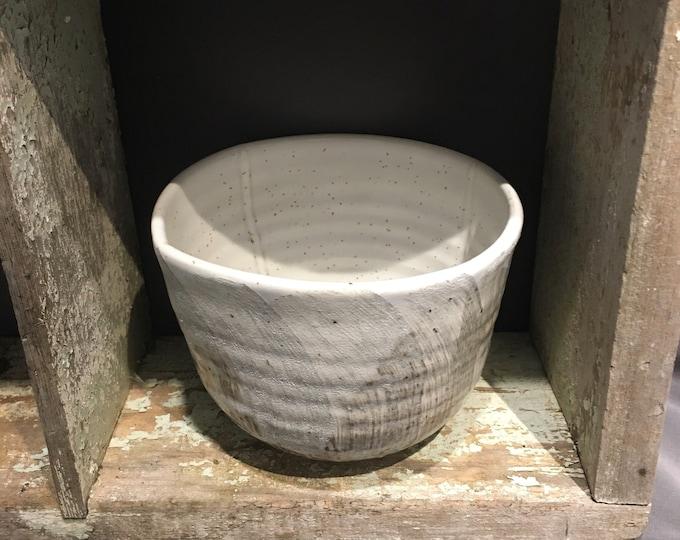 Laksa bowl
