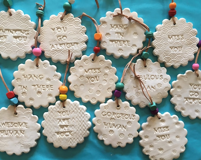 Message Flowers