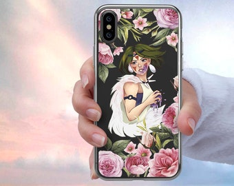 coque iphone 7 miyazaki