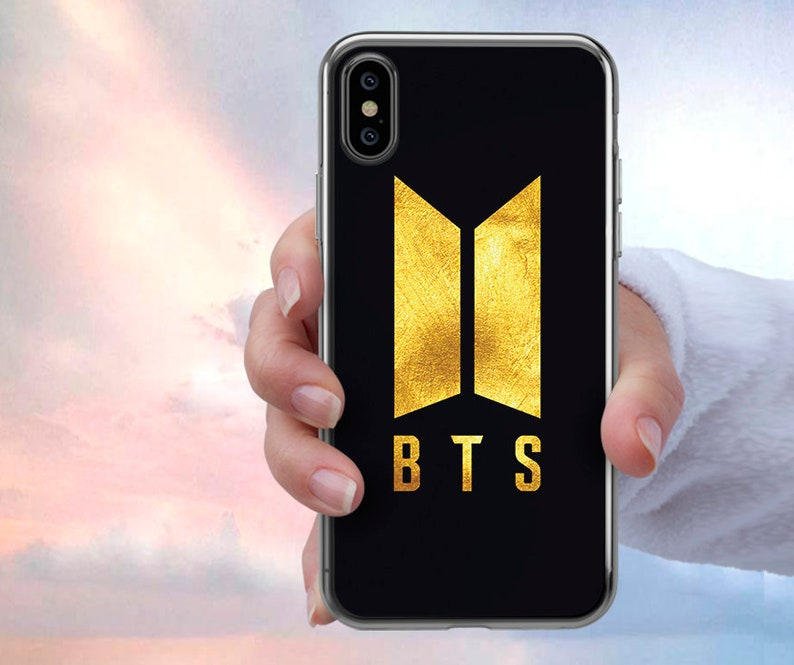 iphone xs case bts