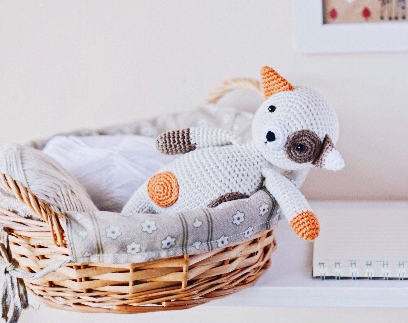 Cat Crochet Patterns You'll Love To Try | The WHOot | 1096x1382